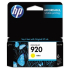 HP CH636AN Yellow Ink Cartridge