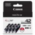 Canon CLI-42 Ink Value Pack