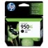 HP CN045AN Black Ink Cartridge