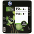 HP CR317BN Black Ink Cartridges