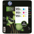 HP CR318BN Combo Pack