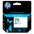 HP CZ130A Cyan Ink Cartridge