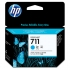 HP CZ134A Cyan Ink Cartridge 3-pack
