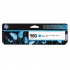 HP D8J07A Cyan Ink Cartridge