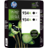 HP F6T96BN Black Ink Cartridge 2-pack