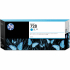 HP F9K17A Cyan Ink Cartridge