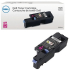 Dell G20VW Magenta Toner Cartridge