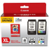 Canon PG-245 CL-246 XL Combo Pack