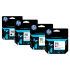 HP 711 Ink Cartridge Set