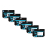 HP 72 Ink Cartridge Set