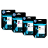 HP 82 Ink Cartridge Set