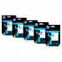 HP 85 Ink Cartridge Set