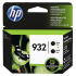 HP L0S27AN Black Ink Cartridge Twin Pack