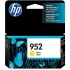 HP L0S55AN Yellow Ink Cartridge