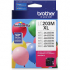 Brother LC203M Magenta Ink Cartridge