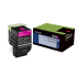 Lexmark 70C00MG Magenta Toner Cartridge for US Government