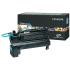 Lexmark C792A4CG Cyan Toner Cartridge for US Government