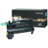 Lexmark C792A4YG Yellow Toner Cartridge for US Government