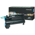 Lexmark C792X4CG Cyan Toner Cartridge for US Government