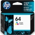 HP N9J89AN Color Ink Cartridge