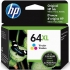 HP N9J91AN Color Ink Cartridge