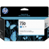 HP P2V62A Cyan Ink Cartridge