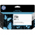 HP P2V66A Gray Ink Cartridge