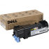 Dell PN124 Yellow Toner Cartridge