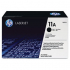 HP Q6511A Black Toner Cartridge