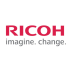 Ricoh 408176 Black Toner Cartridge