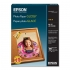 Epson S041271 Photo Paper Glossy