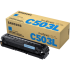 HP Samsung SU017A Cyan Toner Cartridge