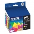 Epson T069120-BCS Ink Cartridge Combo Pack