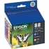Epson T088120-BCS Ink Cartridge Combo Pack
