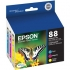 Epson T088520 Color Ink Cartridge Multipack
