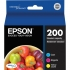 Epson T200520 Multi-Pack Ink Cartridges