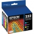 Epson T252120-BCS Ink Cartridge Combo Pack