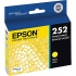 Epson T252420 Yellow Ink Cartridge