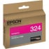 Epson T324320 Magenta Ink Cartridge