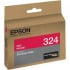 Epson T324720 Red Ink Cartridge