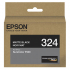 Epson T324820 Matte Black Ink Cartridge