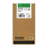 Epson T653B00 Green Ink Cartridge