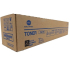 Konica Minolta TN615K Black Toner Cartridge