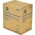 Konica Minolta A0X5231 Yellow Toner Cartridge