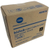 Konica Minolta TNP49K Black Toner Cartridge